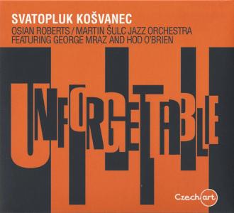 KOSVANEC S. UNFORGETTABLE